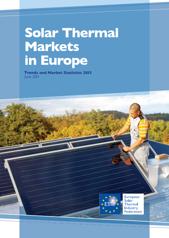 2013 – Market Stats