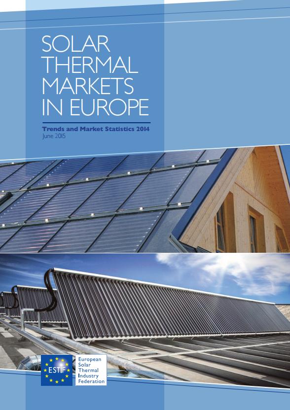 2015 – Market Statistic