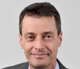 David Stickelberger
