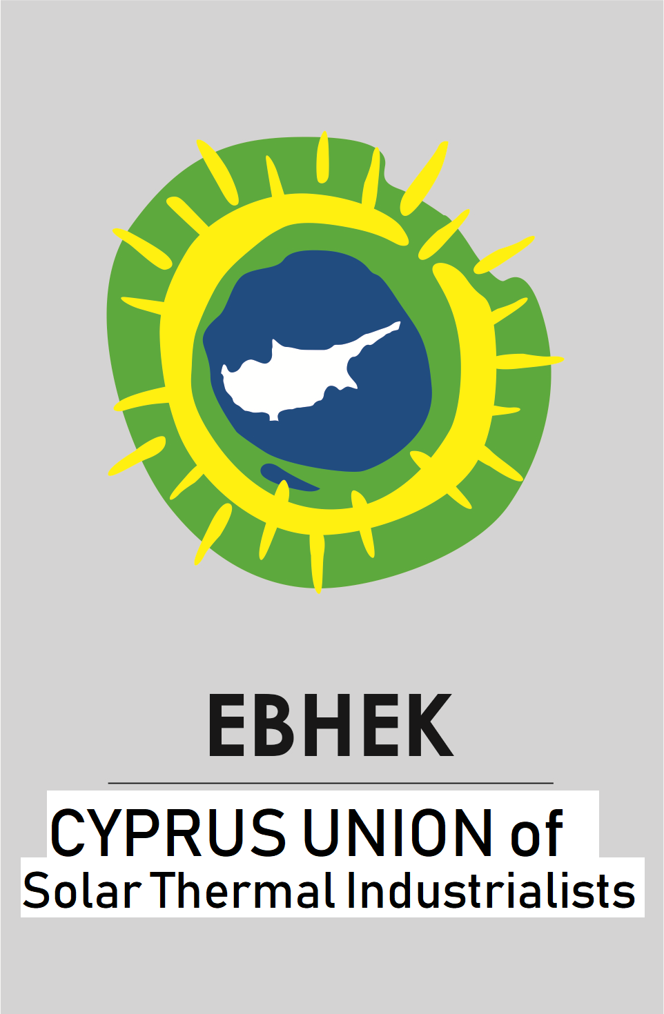 EBHEK – Union of Cyprus Solar Thermal Industrialists