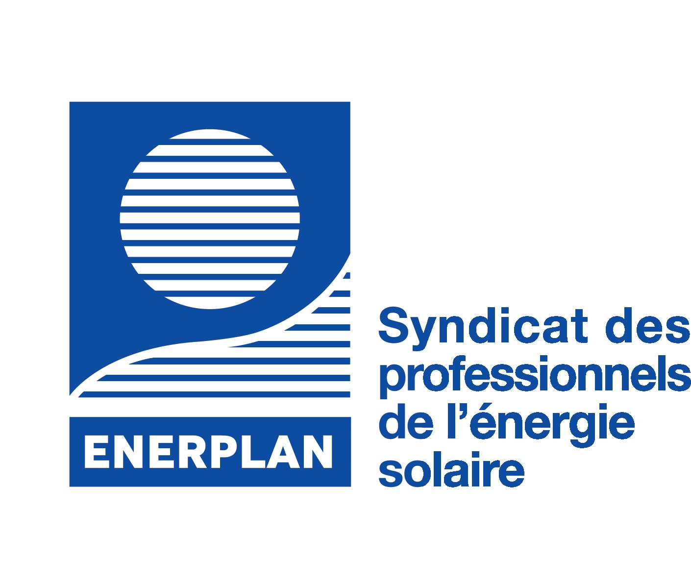 ENERPLAN – Syndicat des professionnels de l'énergie solaire