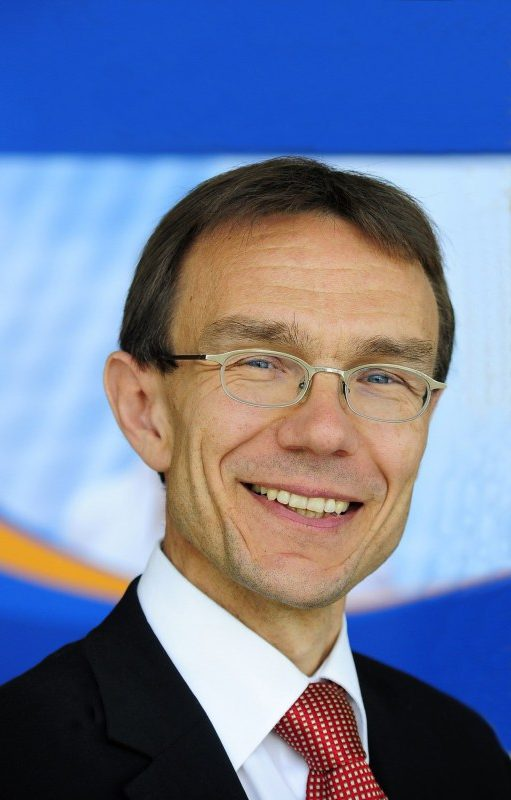 Harald Drück