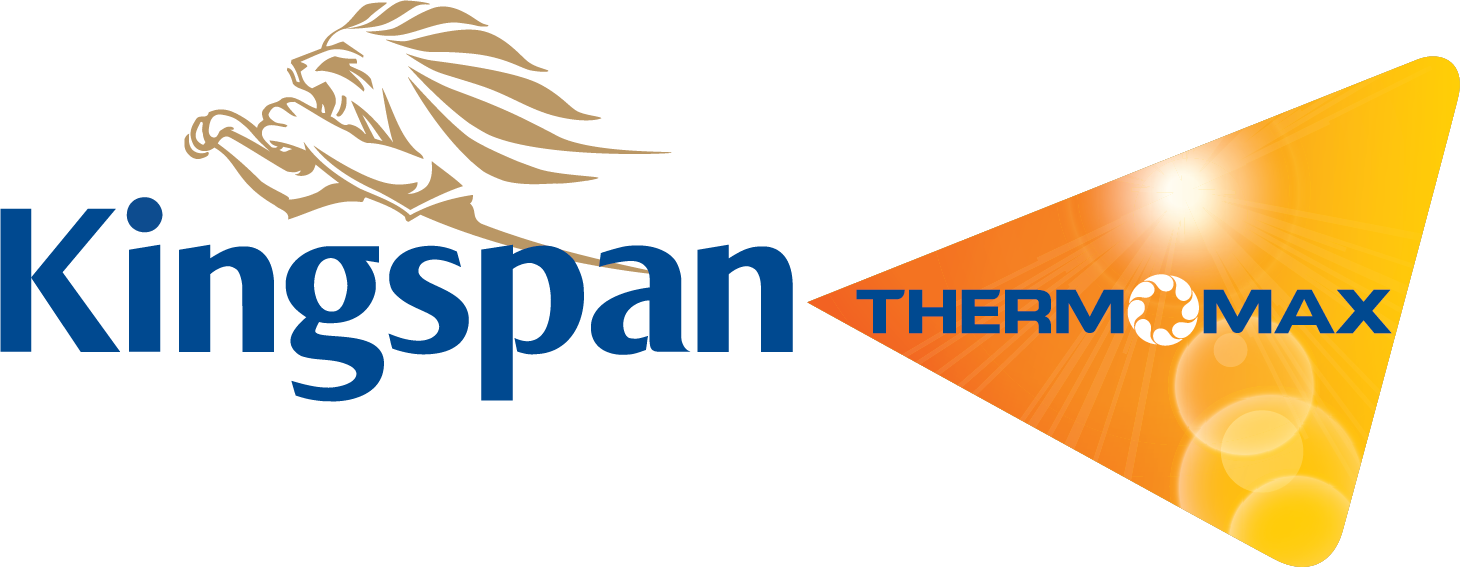 Kingspan Thermomax Logo