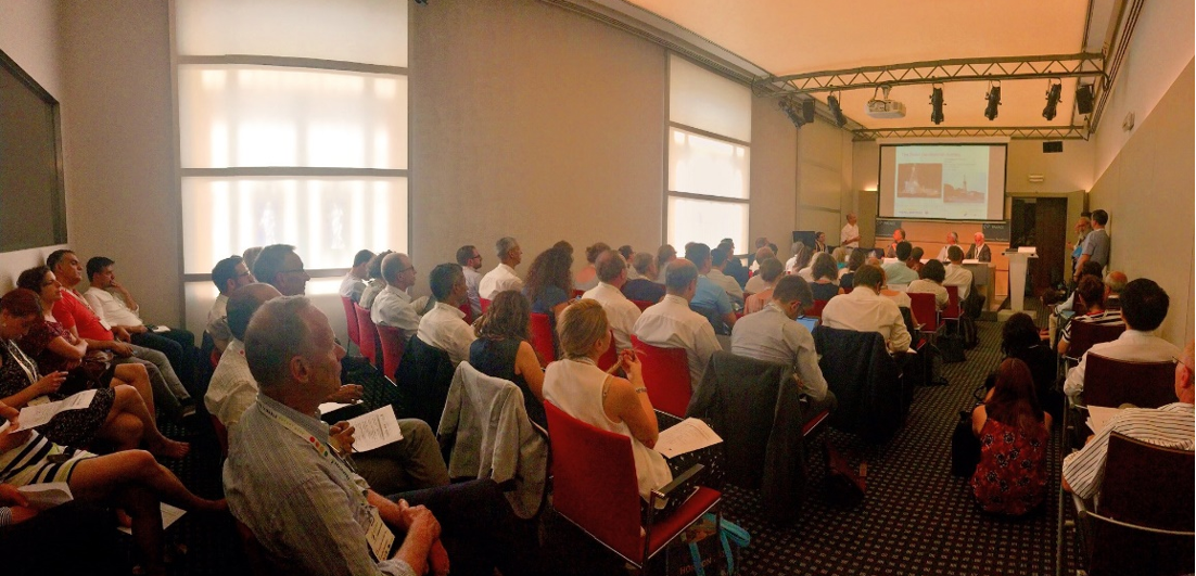 EUSEW RHC – Meeting