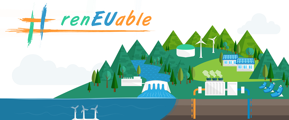 #RenEUable – Renewables Success Stories