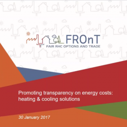 Protected: Promoting transparency on energy costs: heating & cooling solutions