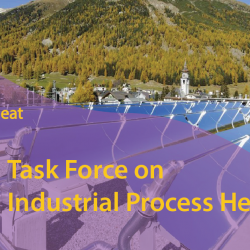 Protected: Solar Heat for Industrial Processes Task Force