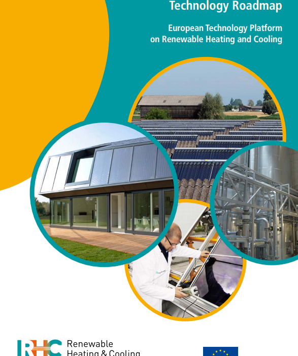 Solar Heating and Cooling Technology Roadmap