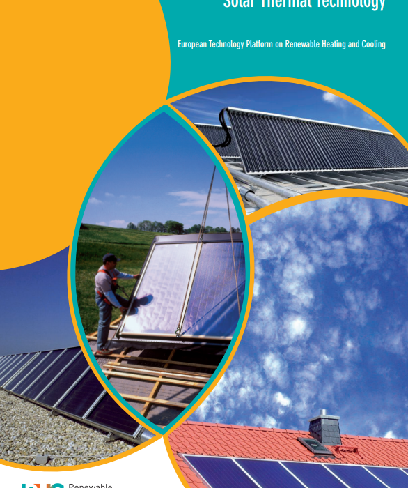 Strategic Research Priorities for Solar Thermal Technology