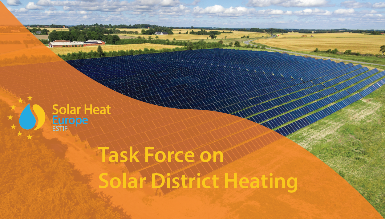 Task Force on District Heating