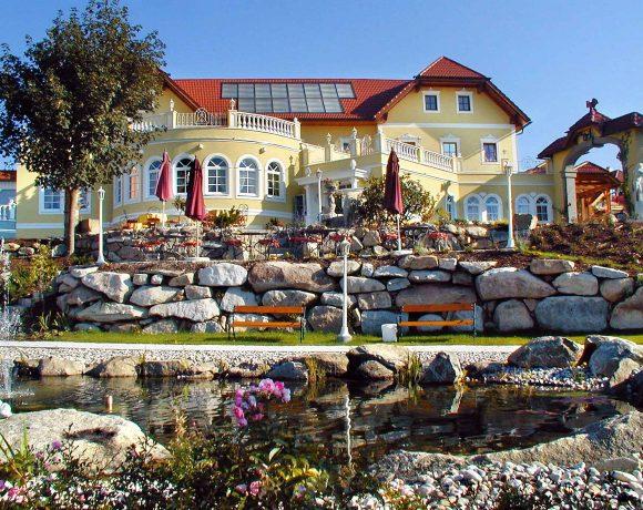 Austria Solar Solar Heat Europe – Hotel in Austria
