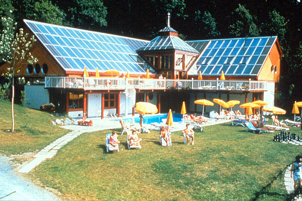 Austria Solar Solar Heat Europe – Hotel in Austria – Picture 2