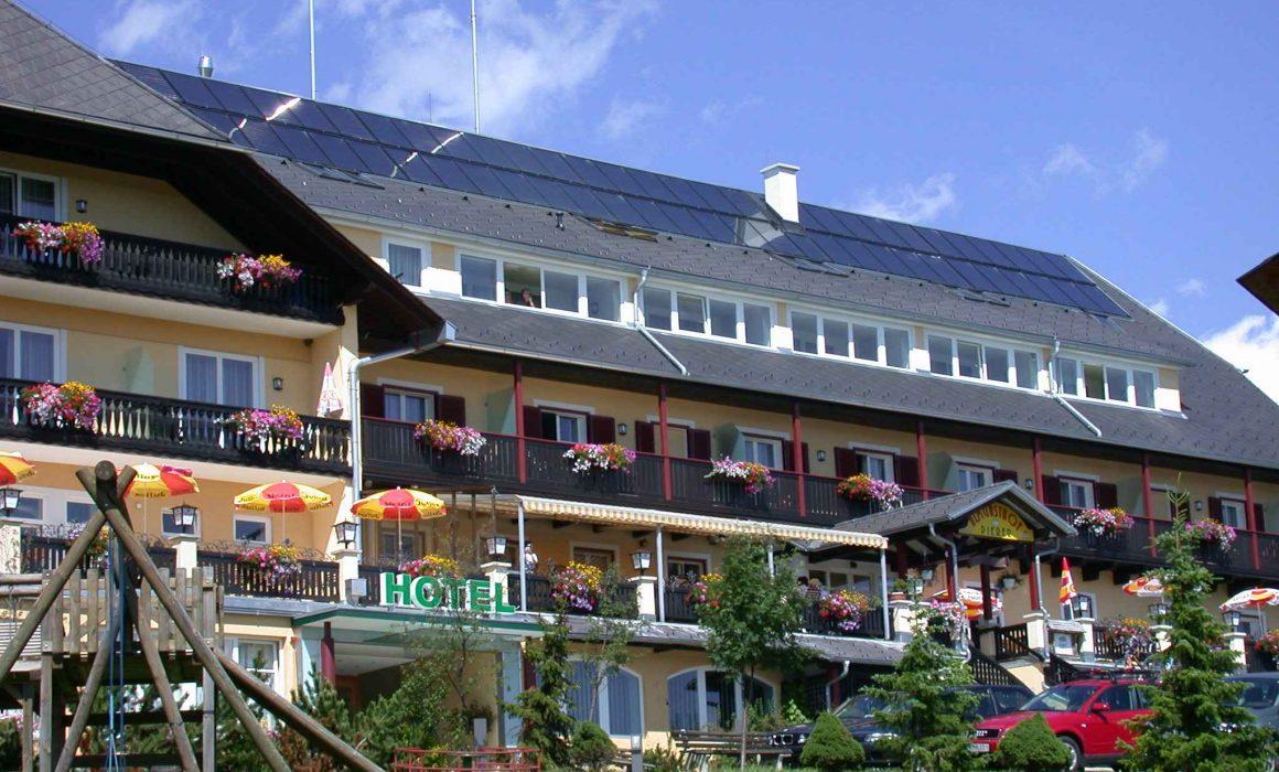 Austria Solar Solar Heat Europe – Hotel in Austria – Picture 3