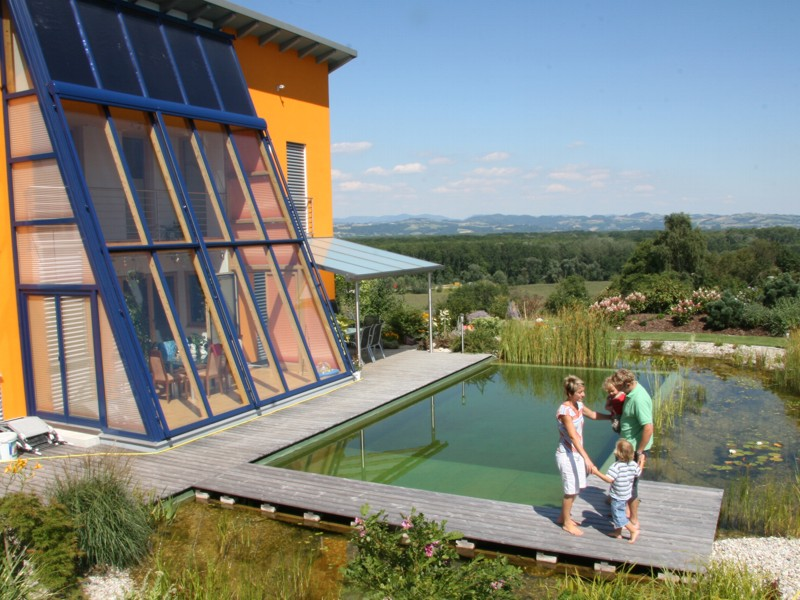 GASOKOL Solar Heat Europe – In-roof collector – Picture 2