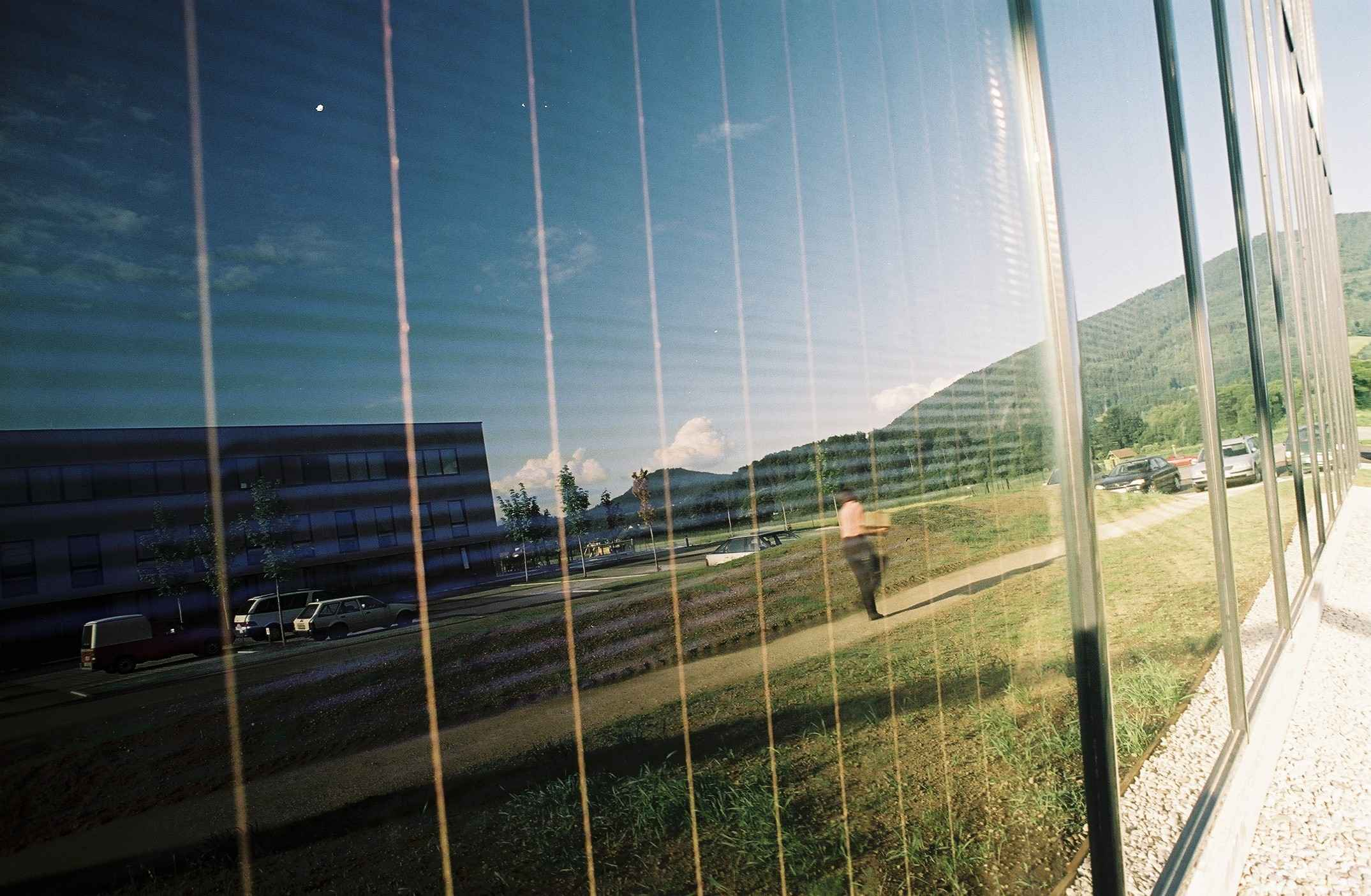 GREENoneTEC Solar Heat Europe – Facade integrated collectors