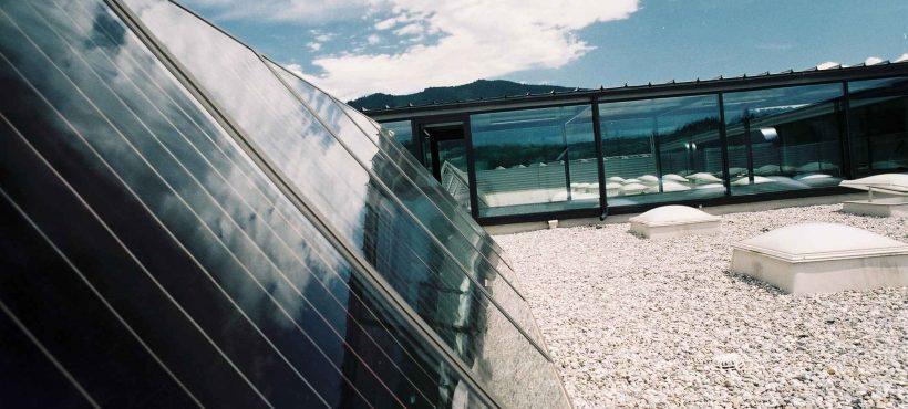 GREENoneTEC Solar Heat Europe – Flat collectors