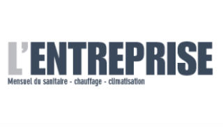 L'Entreprise – ESTIF becomes Solar Heat Europe – French