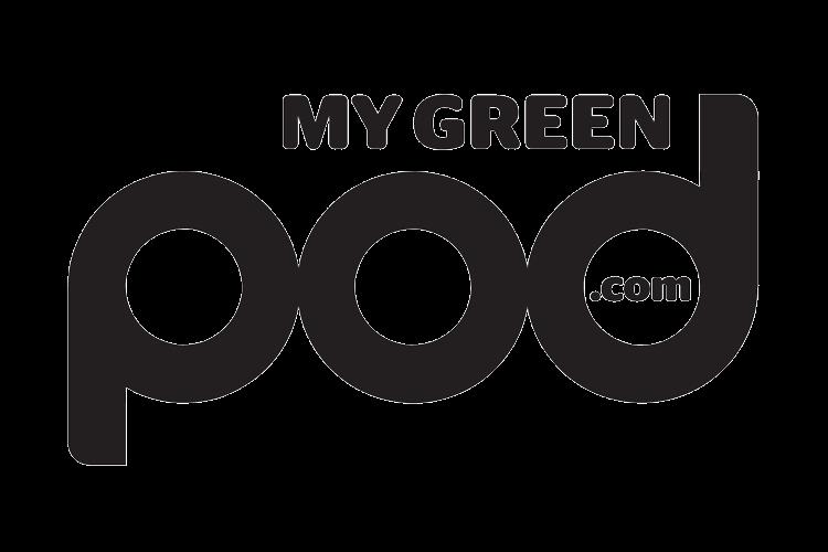 My Green Pod logo