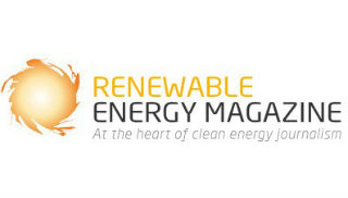 Renewable Energy Magazine – ESTIF becomes Solar Heat Europe