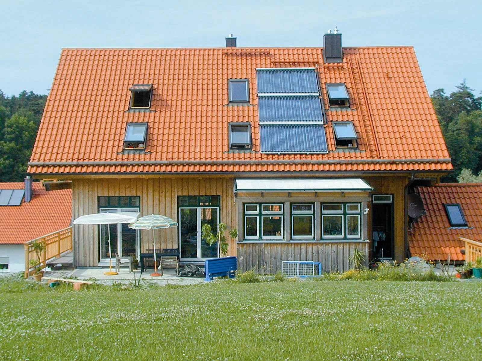 Ritter Solar Solar Heat Europe – Vacuum tube collectors V2