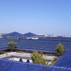 S.O.L.I.D Solar Heat Europe – Cooling and heating – Libson, Portugal