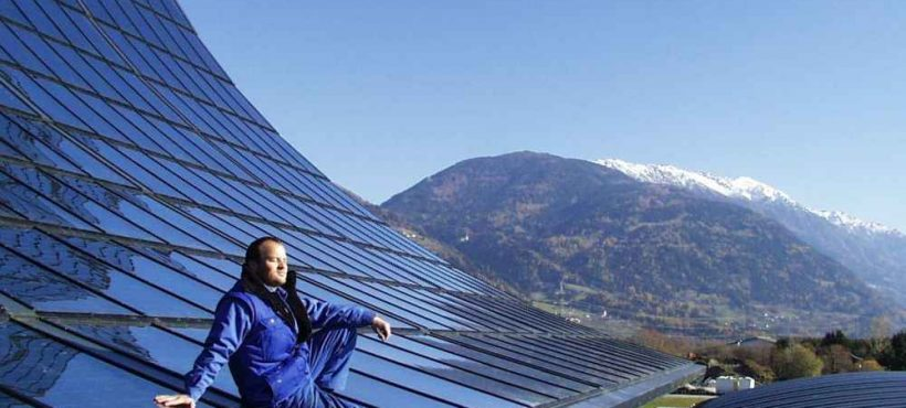 S.O.L.I.D Solar Heat Europe – District heating – Lienz, Austria