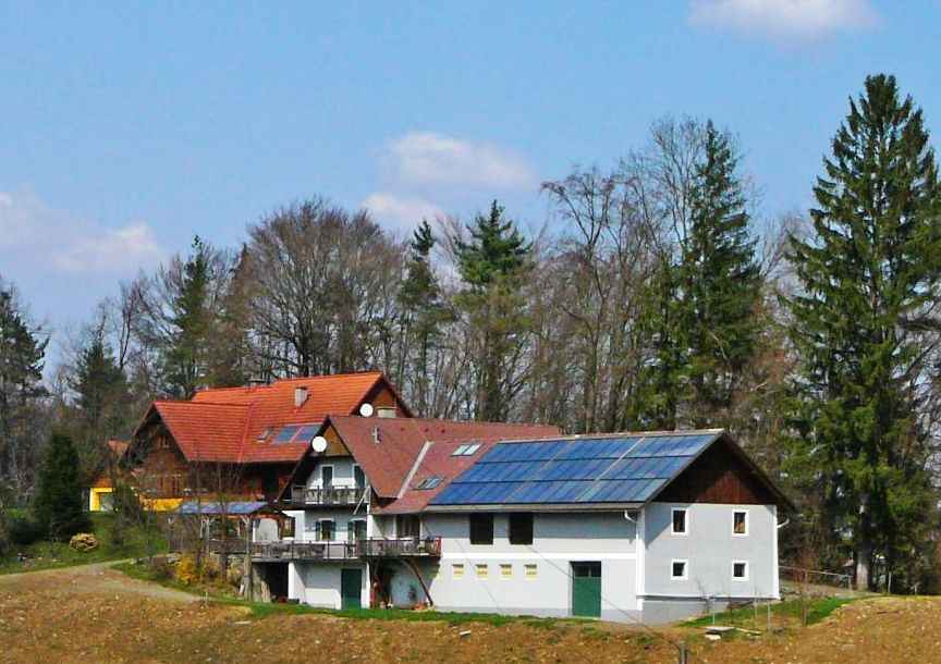 S.O.L.I.D Solar Heat Europe – Peitler Winery – Leutschach, Austria