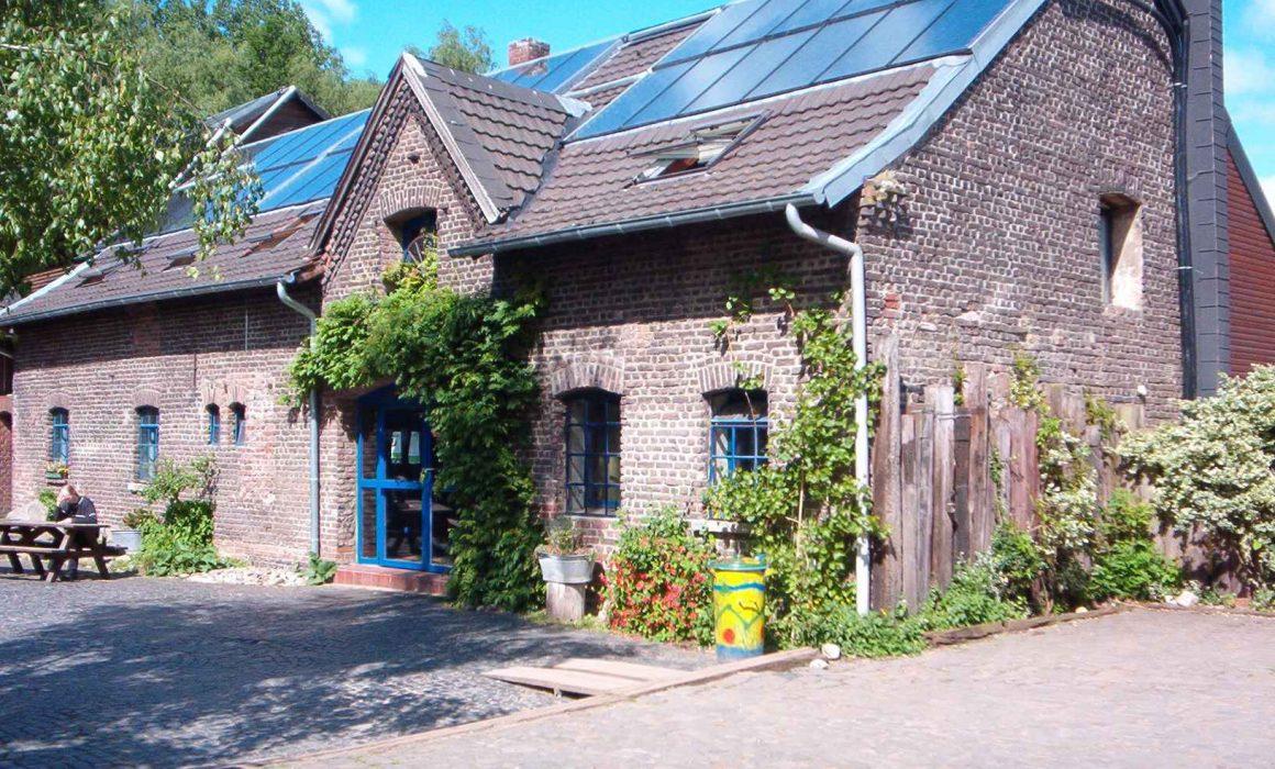 S.O.L.I.D Solar Heat Europe – Roof integrated flat collectors