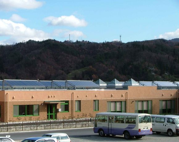 SCHOTT Rohrglas Solar Heat Europe – Solar Heat collectors