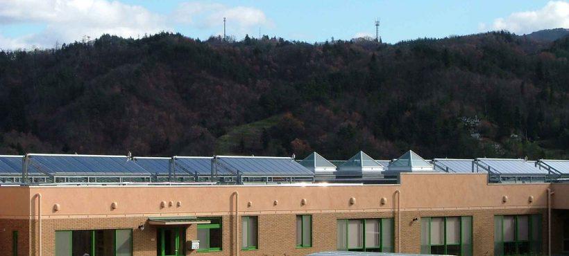 SCHOTT Rohrglas Solar Heat Europe – Solar Heat collectors