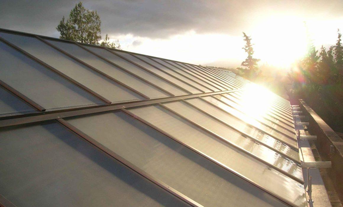 TiSUN Solar Heat Europe – Hotel Alixares – Granada, Spain – Picture 2