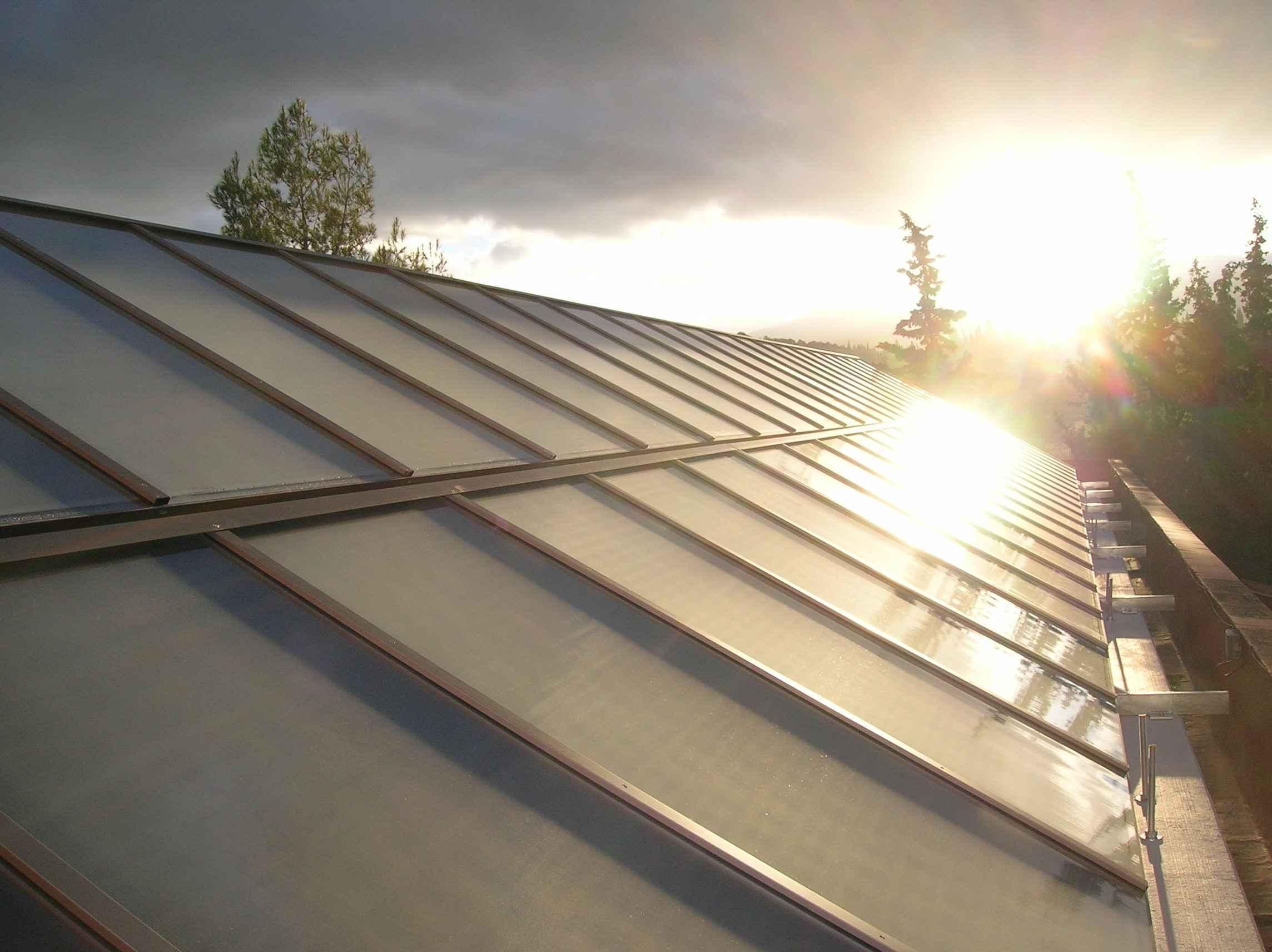 TiSUN Solar Heat Europe – Hotel Alixares – Granada, Spain – V2