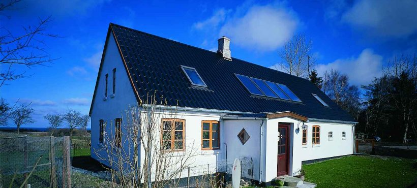 Velux Solar Heat Europe – Roof integrated flat plate collectors – Picture 2