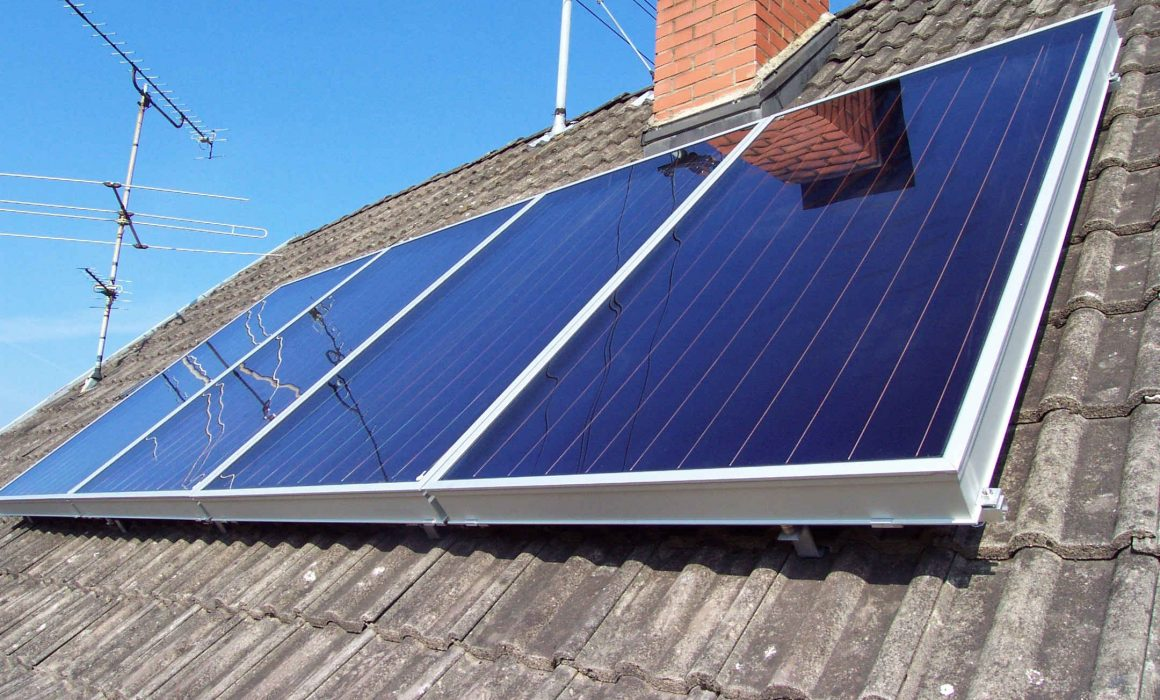 Wagner & Co Solar Heat Europe – Flat Collectors