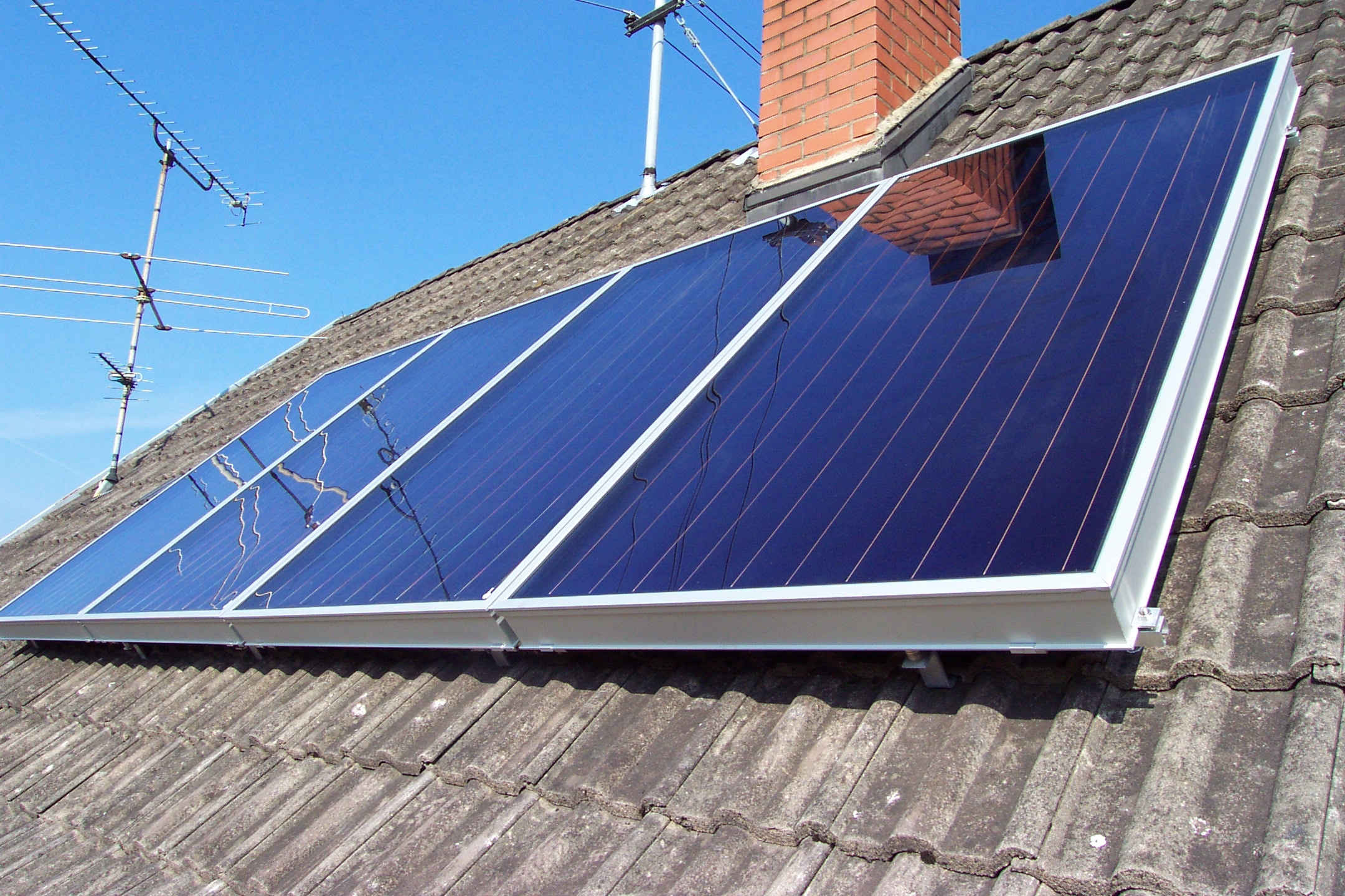 Wagner&Co Solar Heat Europe – Flat Collectors
