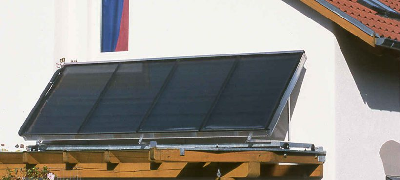 Wagner & Co Solar Heat Europe – Flat plate collectors
