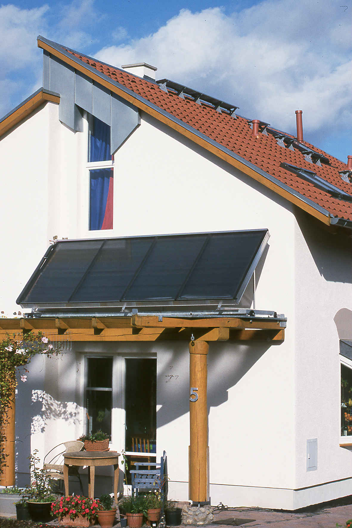 Wagner&Co Solar Heat Europe – Flat plate collectors