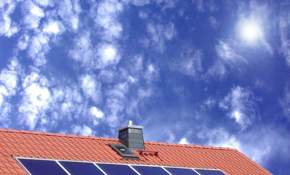 Wagner&Co Solar Heat Europe – Roof integrated flat collectors