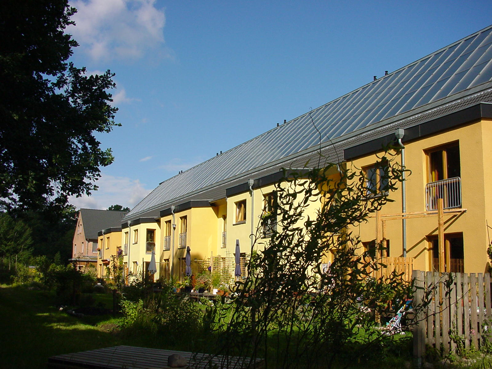 Wagner&Co Solar Heat Europe – Roof integrated flat collectors – V2