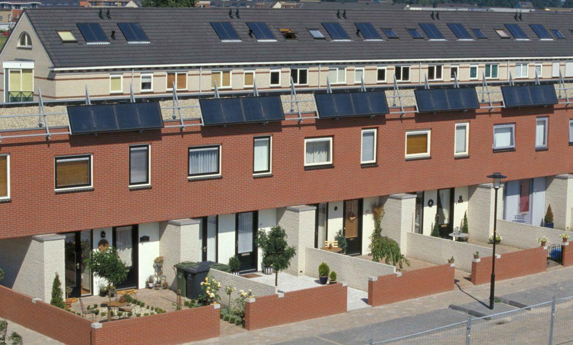Zensolar Solar Heat Europe – Flat plate collectors