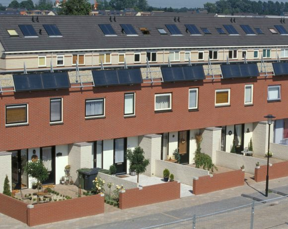Zensolar Solar Heat Europe – Flat plate collectors