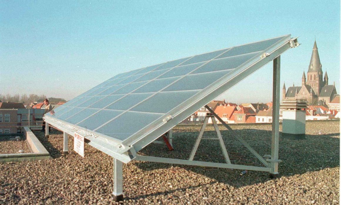Zensolar Solar Heat Europe – Flat plate collectors – Picture 2