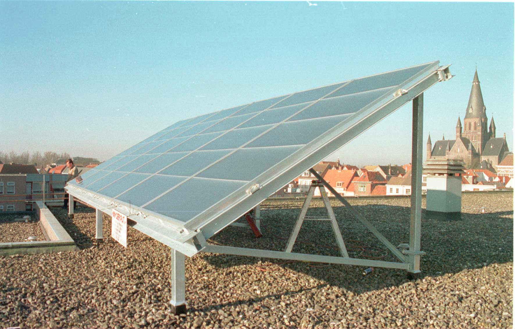 Zensolar Solar Heat Europe – Flat plate collectors – V2