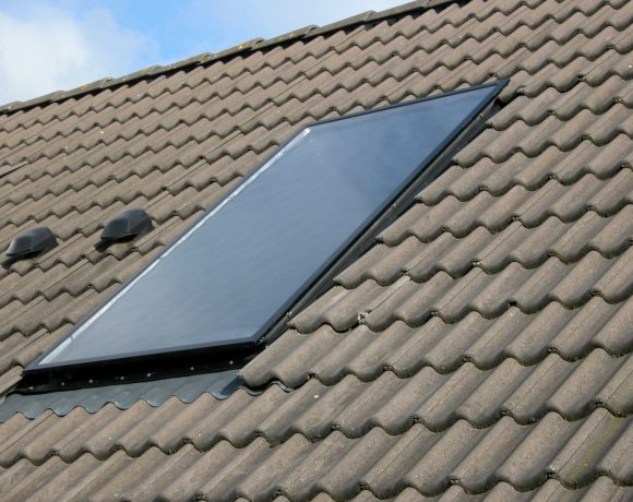 Zensolar Solar Heat Europe – Roof integrated flat collectors