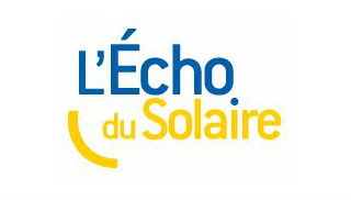 L'Echo du Solaire – ESTIF becomes Solar Heat Europe! – French