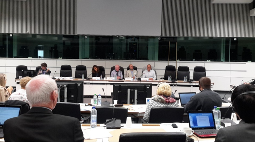 European Energy Dialogue at the European Social Economic Committee