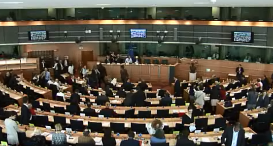 EU Parliament ITRE Committee votes EPBD