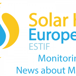 News about Solar Heat Europe Members – 15/07/2019