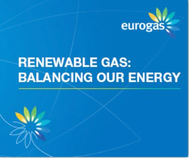 Renewable gas: the latest addition to the debate on energy transition
