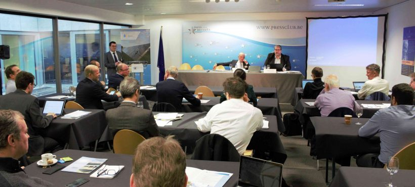 Solar Heat Europe 2017 General Assembly: an Overview